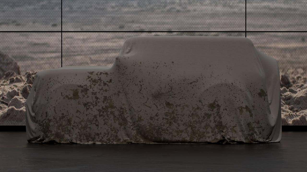 Ford Bronco reveal imminent – and there's a cunning plan