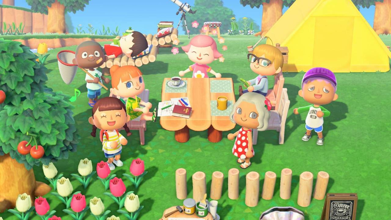 Animal Crossing: New Horizons Direct lists a ton of details