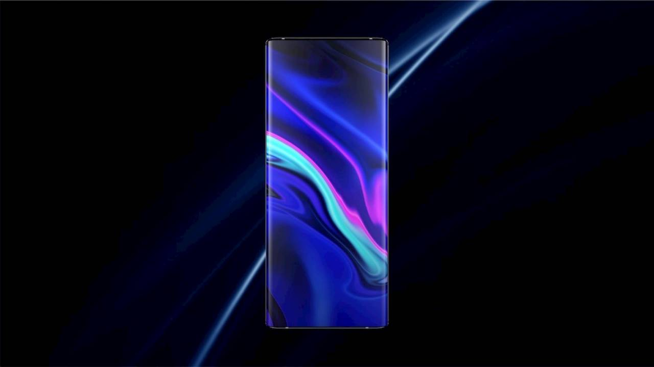 Vivo APEX 2020 concept packs astounding zoom and wireless charging you won't believe