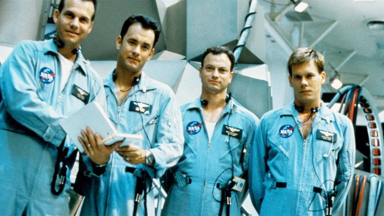 Apollo 13 will return to theaters for the mission's 50th anniversary