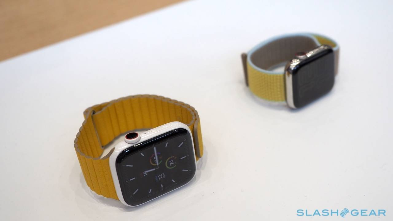 Apple Watch outsold all Swiss watch brands combined last year