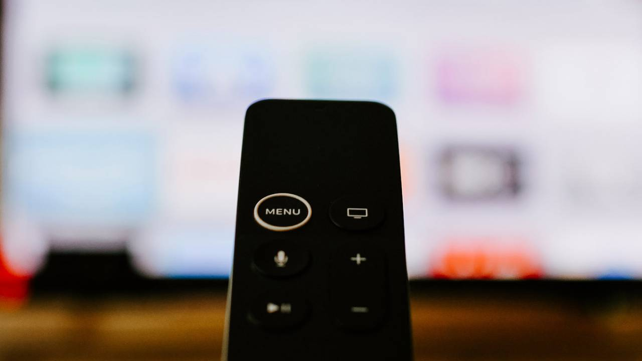 tvOS 13.4 beta code hints at new Apple TV 4K model