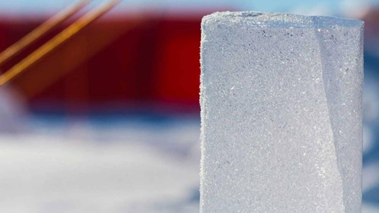 Scientist say massive Antarctic ice melt could happen again