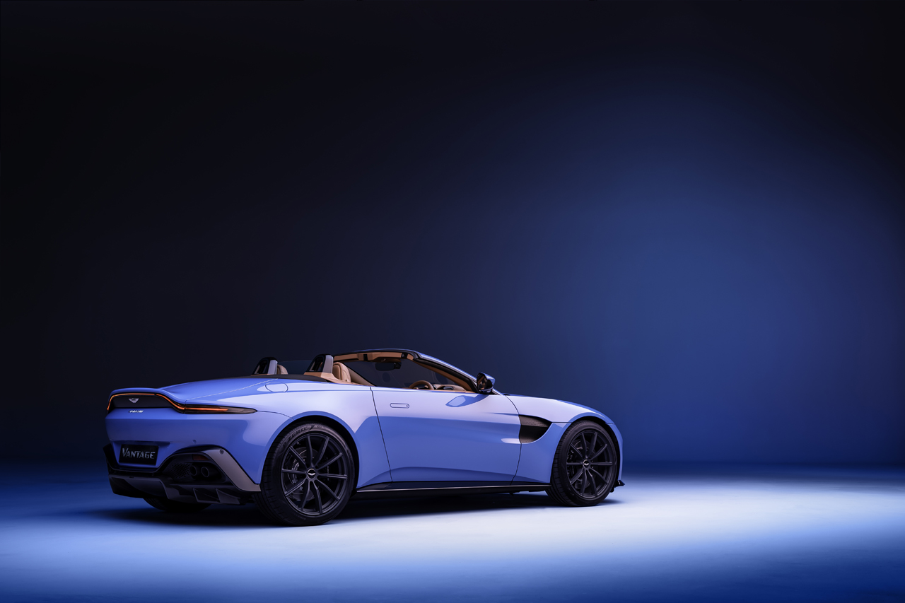Aston Martin Just Iced Its Valkyrie Hypercar S Racing Ambitions Slashgear