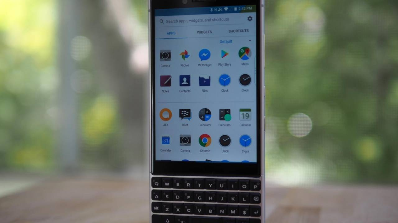 Goodbye BlackBerry (again): TCL pulls plug on fan-favorites