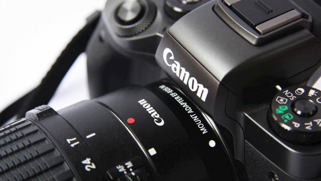Canon EOS R5 officially detailed – and 8K fans should be excited