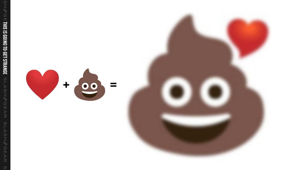Emoji Kitchen: Google starts mixing emojis in Android