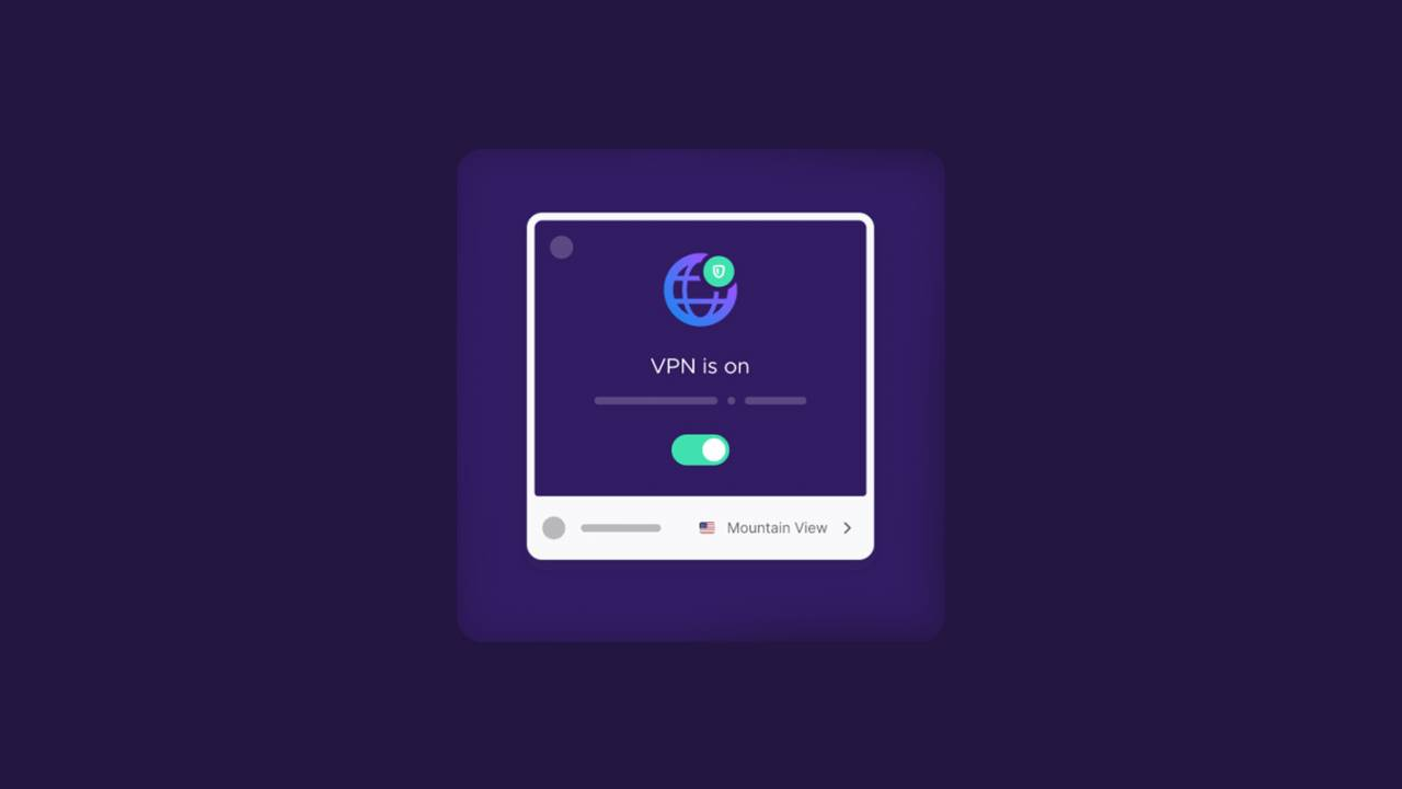 Firefox beta VPN subscription service gets an Android app