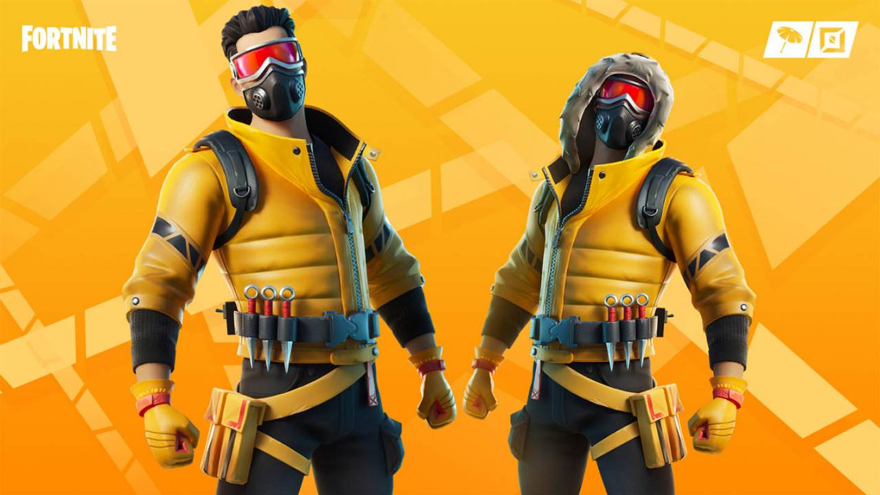 Fortnite Help Epic Asks Fortnite Players To Help It Find New Game Bugs Slashgear
