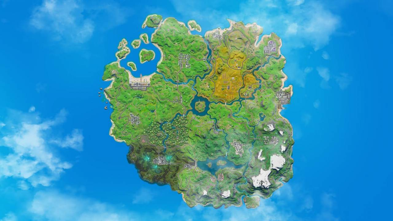 Fortnite Chapter 2, Season 2 update: The most exciting leaks so far