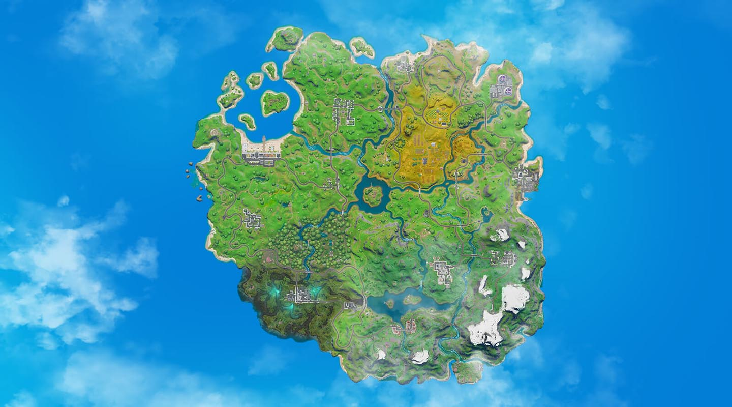Fortnite Chapter 2 Season 2 Update The Most Exciting Leaks So Far Slashgear 6,408 likes · 557 talking about this. fortnite chapter 2 season 2 update