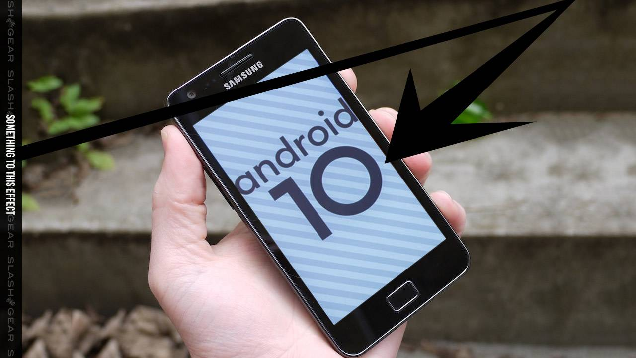 Samsung Galaxy S2 is new world's longest-updated phone with unofficial Android 10