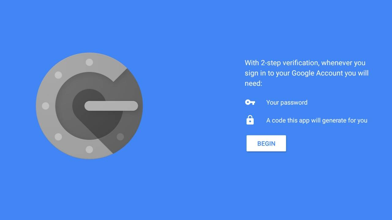 Google Authenticator 2FA codes are at risk from this Android malware