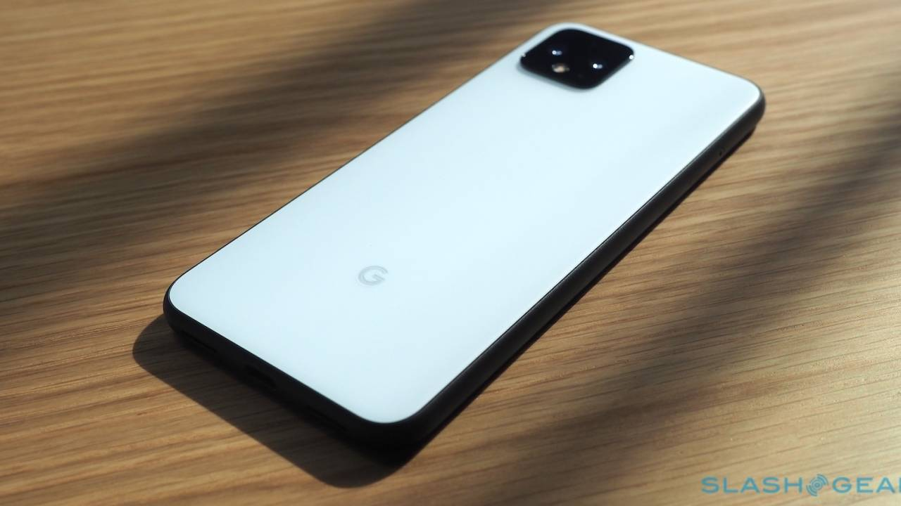Pixel 5 could feature an Ultra Low Power mode