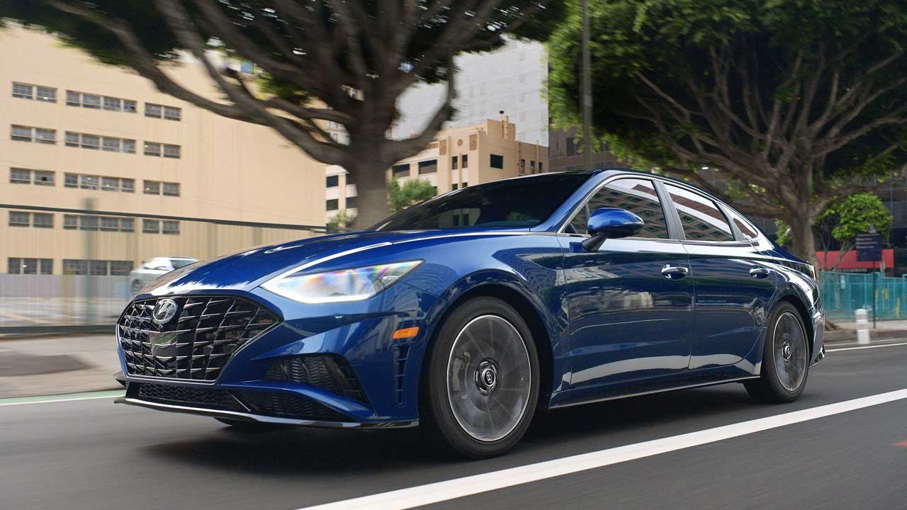 Hyundai adds value to new models with three years of maintenance