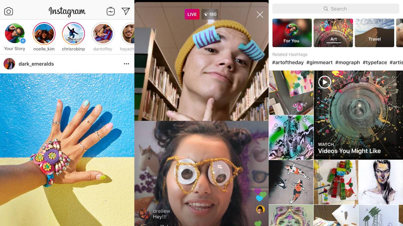 Instagram CEO says it's too busy to make an iPad app