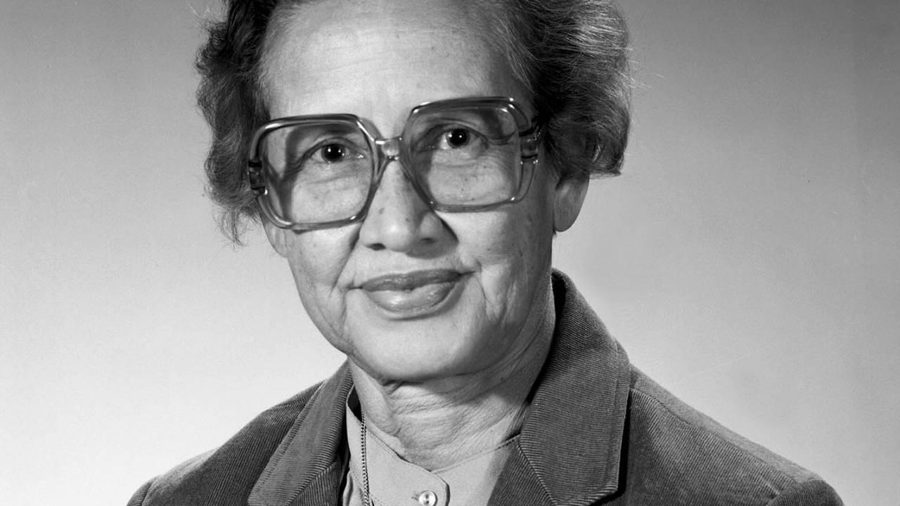 Historic NASA mathematician Katherine Johnson has died at age 101