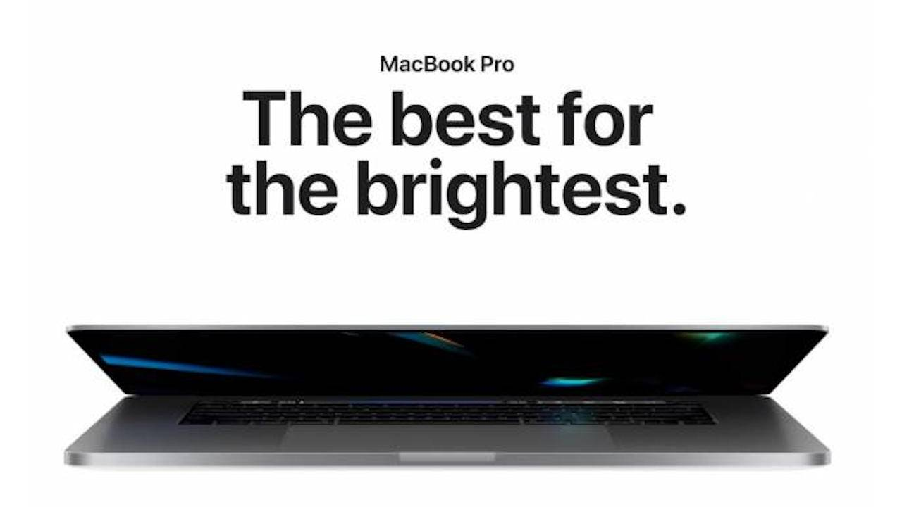 Refurbished 16-inch MacBook Pros are now available