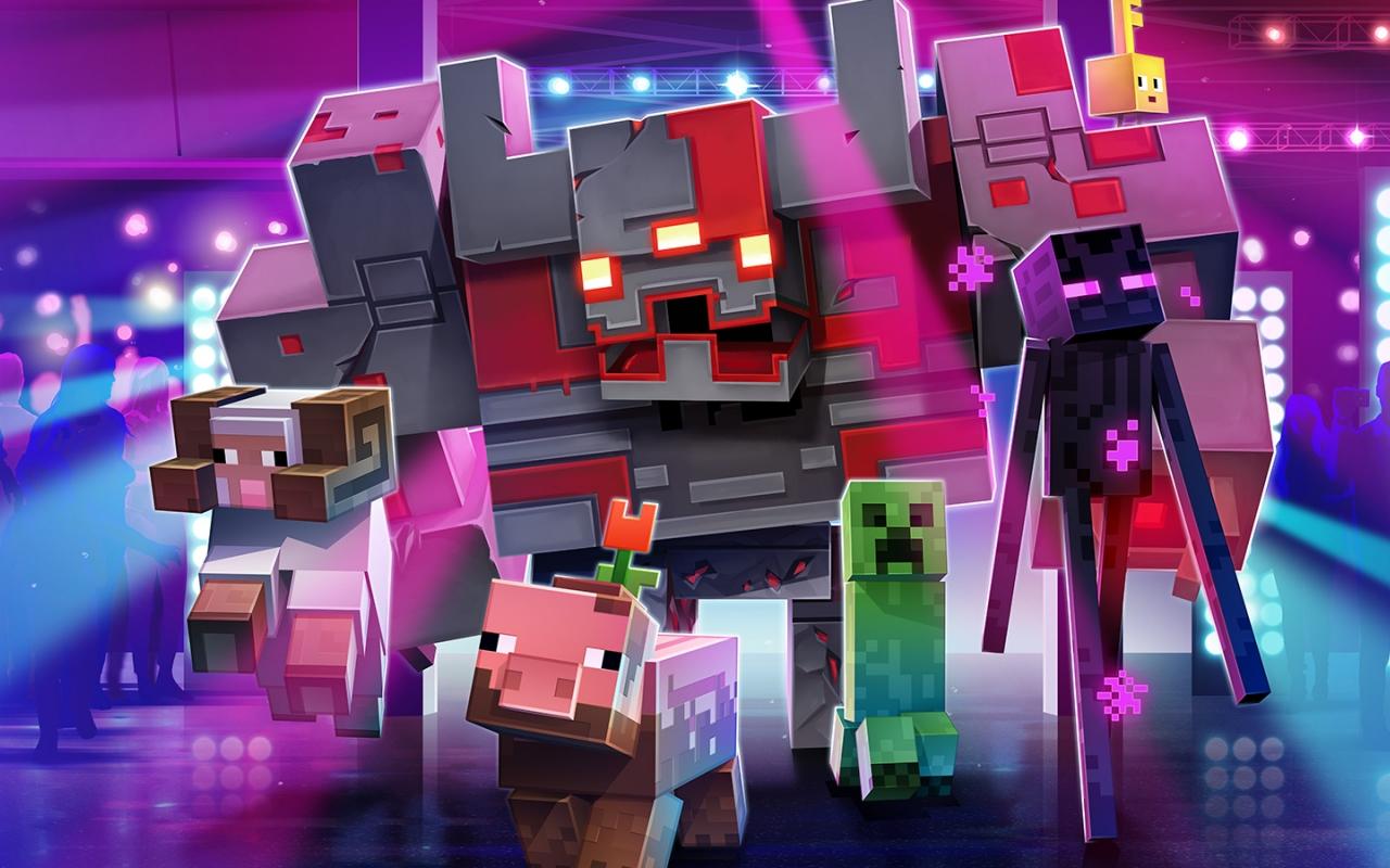 First-ever Minecraft Festival announced, revives Minecon - SlashGear