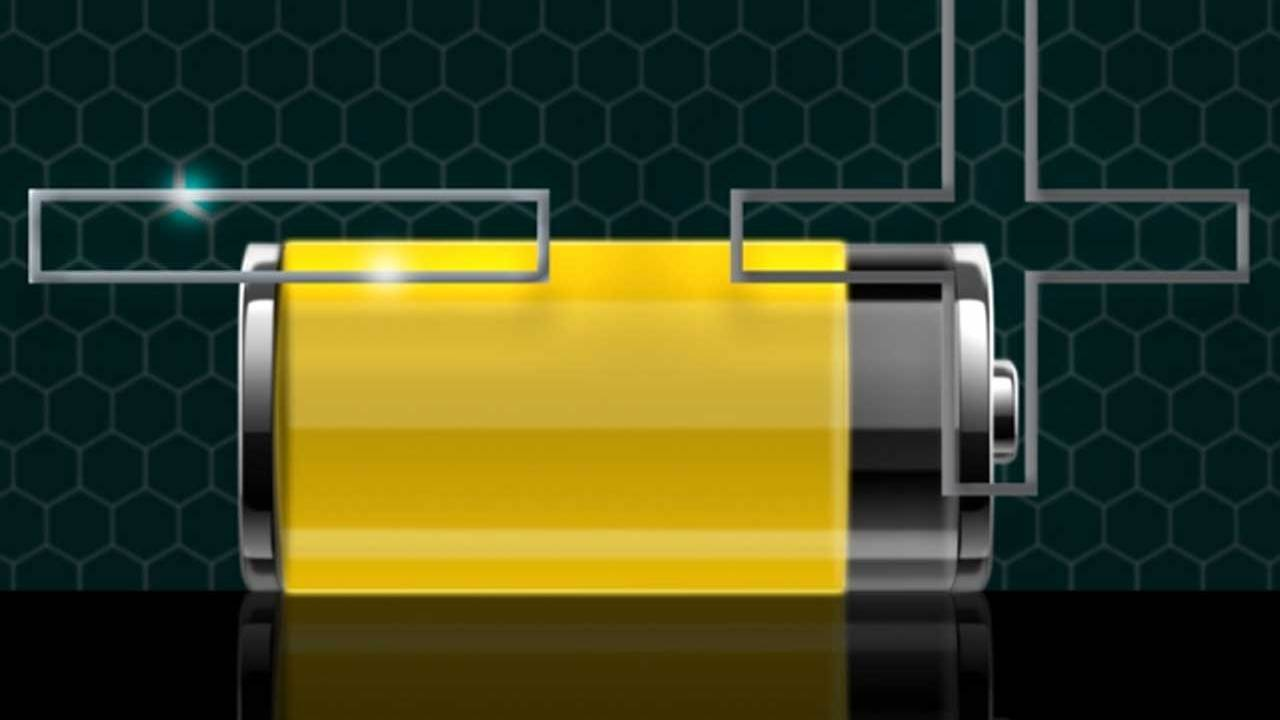 MIT develops new battery electrode promised more power density