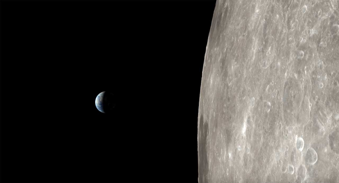 LRO data shows us what the crew saw on Apollo 13