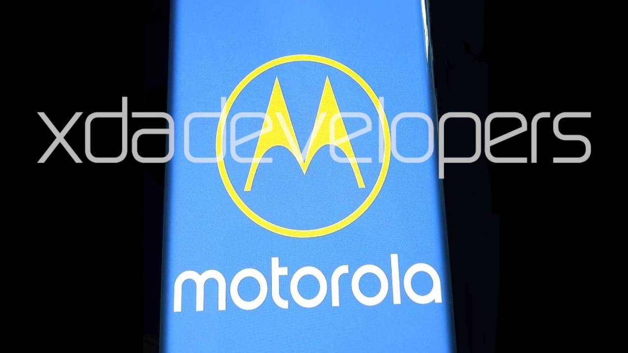 Motorola One 2020 could be the long-overdue Moto flagship