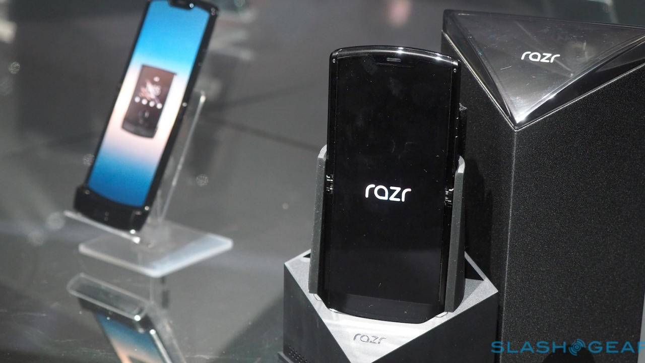Motorola Razr 2020 could add 5G and not much else