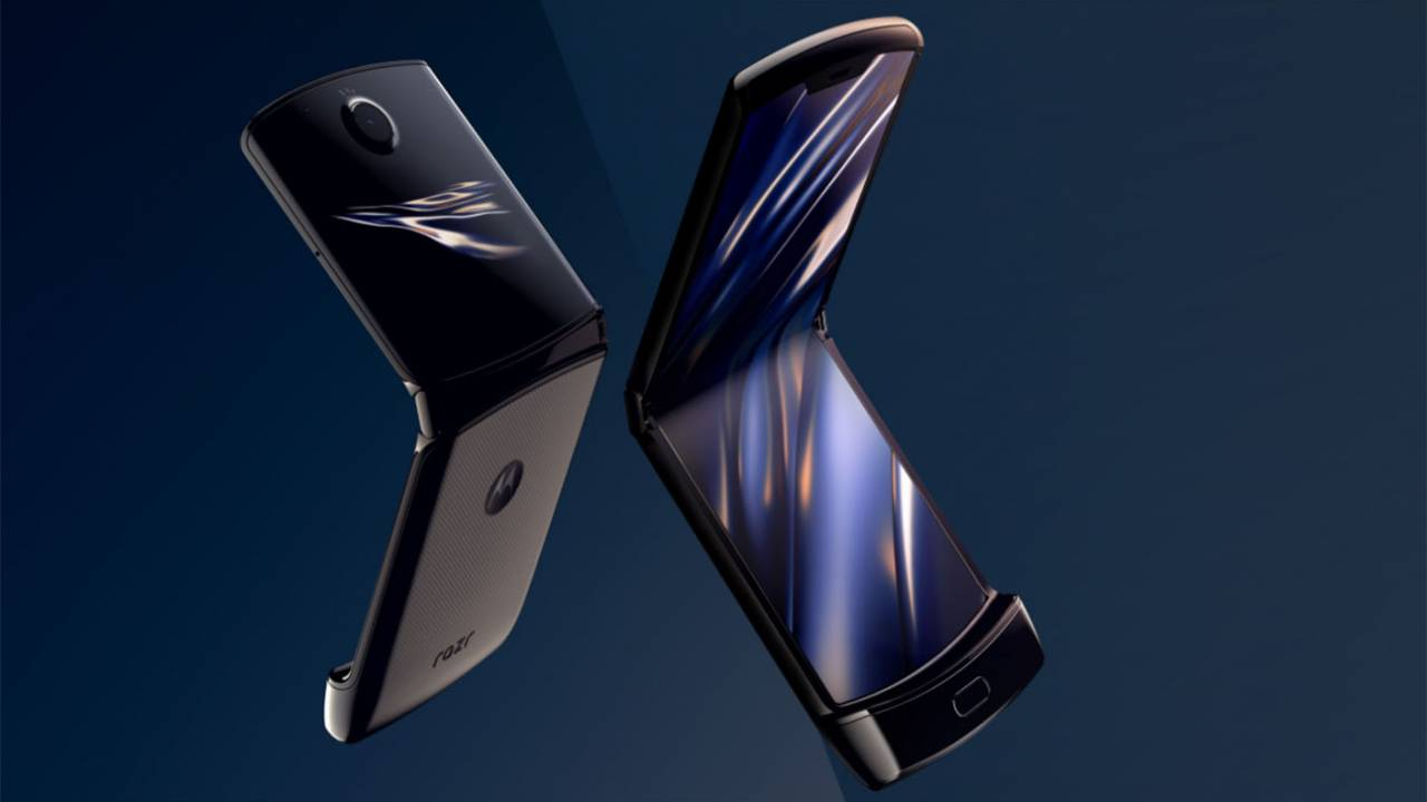 Motorola dismisses Razr fold test controversy: Official response