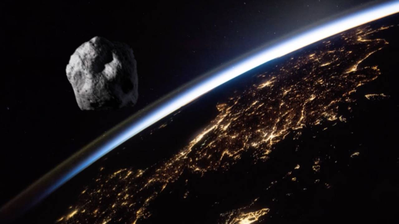 Forget nukes: Study promises smarter fix for Earth-busting asteroids