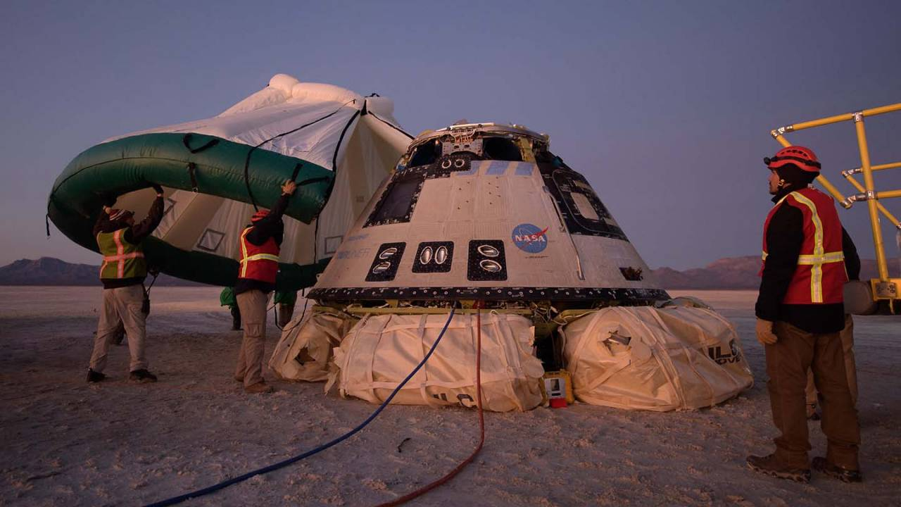 NASA found critical Boeing Starliner bugs – now it has questions about the crewed capsule