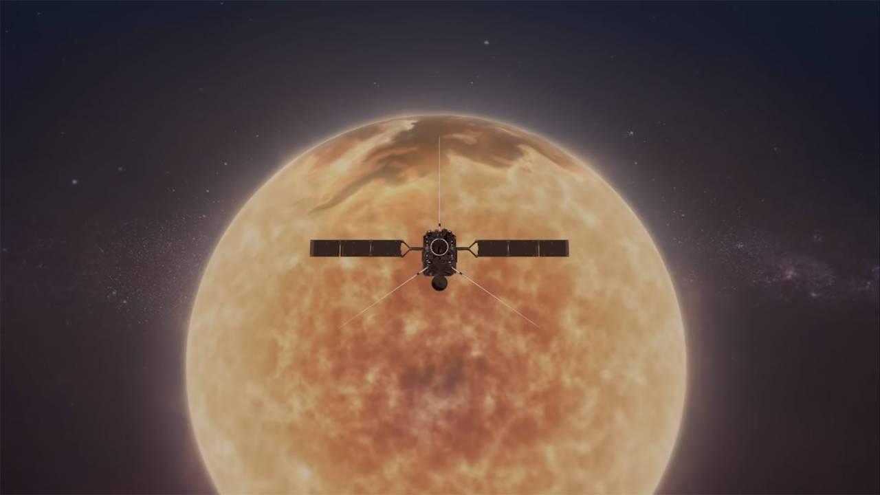 NASA and ESA Solar Orbiter spacecraft will launch on Sunday