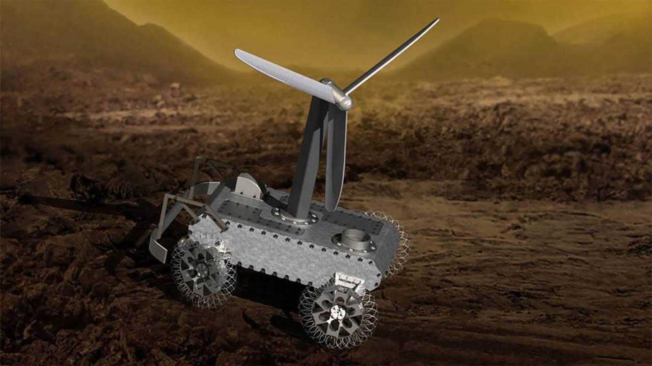 NASA 'Exploring Hell' challenge seeks sensor designs from public