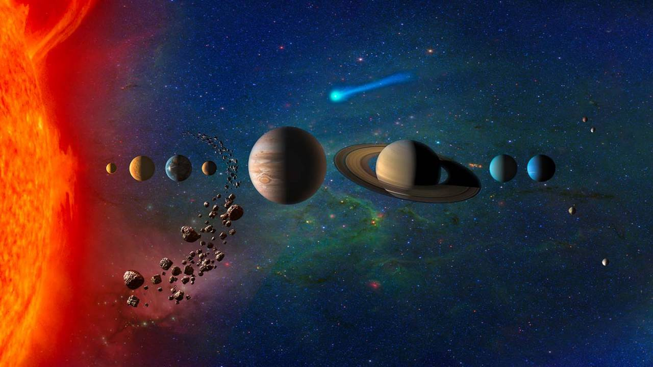 NASA will pay millions to develop four concept space missions