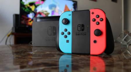 Coronavirus outbreak may be bad news for Nintendo Switch stock