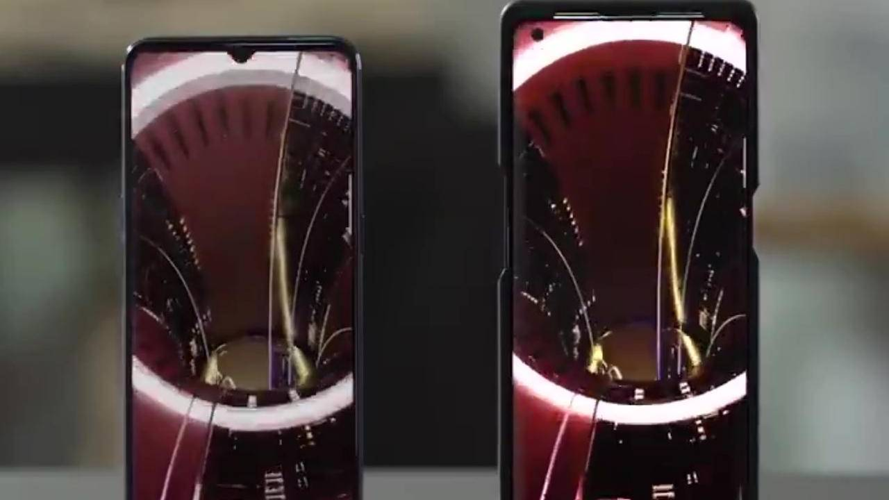 OPPO Find X2 10-bit high-contrast screen officially teased