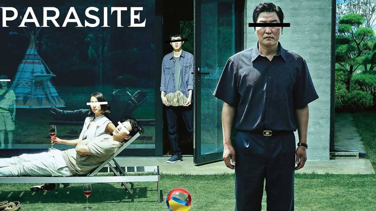 Oscar-winning Parasite movie is a Hulu streaming exclusive