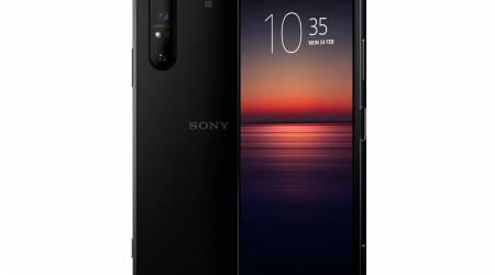 Sony Xperia 1 II and Xperia Pro Gallery