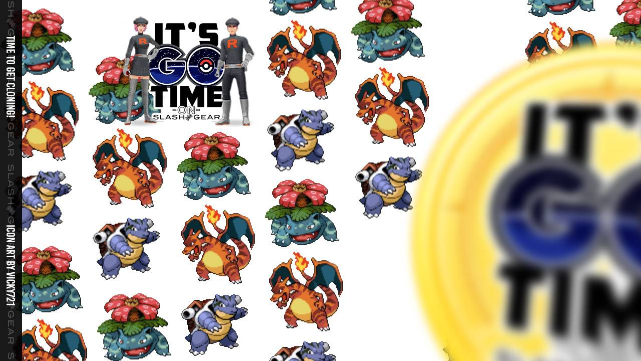 Pokemon GO clone event info: How to get clones!