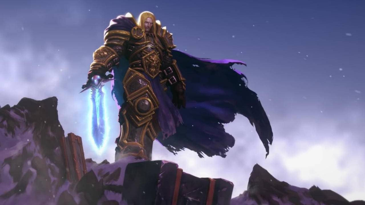 WarCraft 3: Reforged bags lowest Metacritic score from review bombing