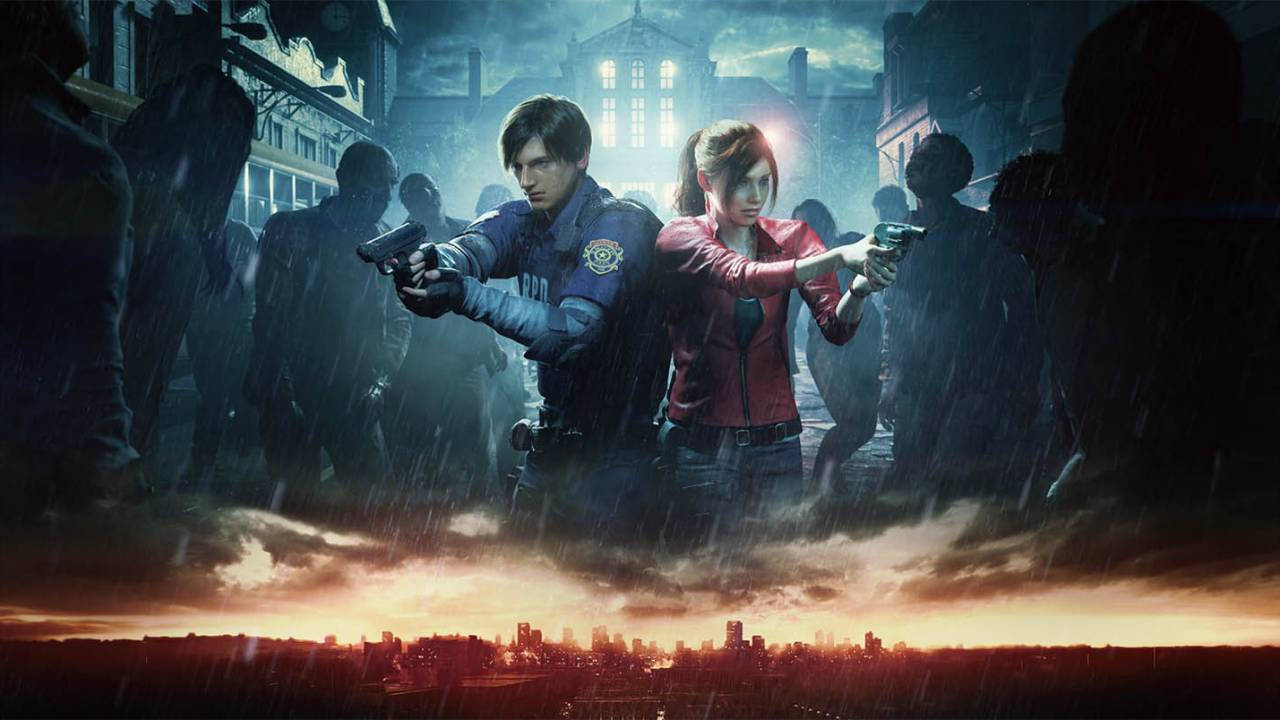 Netflix Resident Evil adaption details leak on the company's website