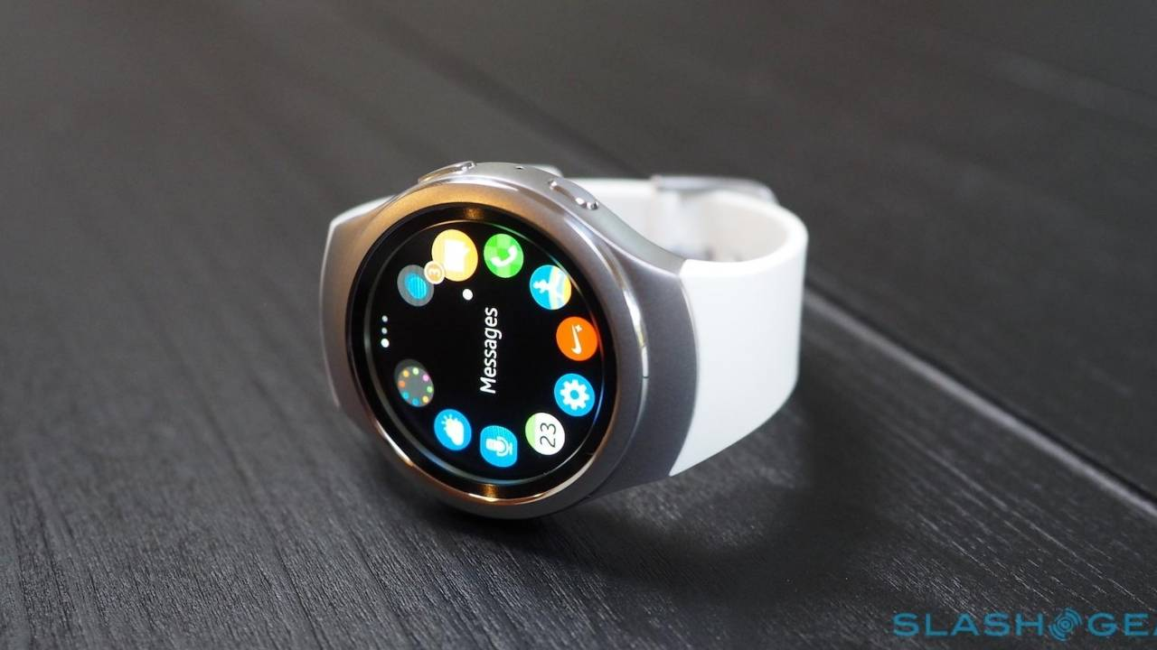 Gear S2 update breathes new life into an old smartwatch