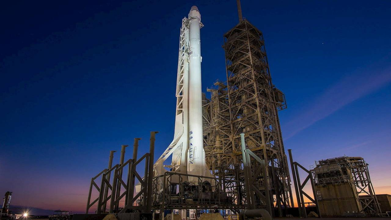 SpaceX private space missions are coming: Here's what we know