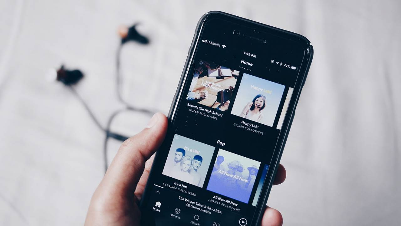 Spotify acquires The Ringer to expand its podcast library
