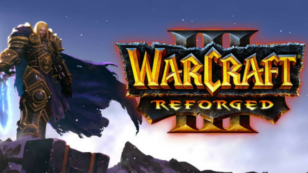 WarCraft 3: Reforged fixes promises, refunds silently offered