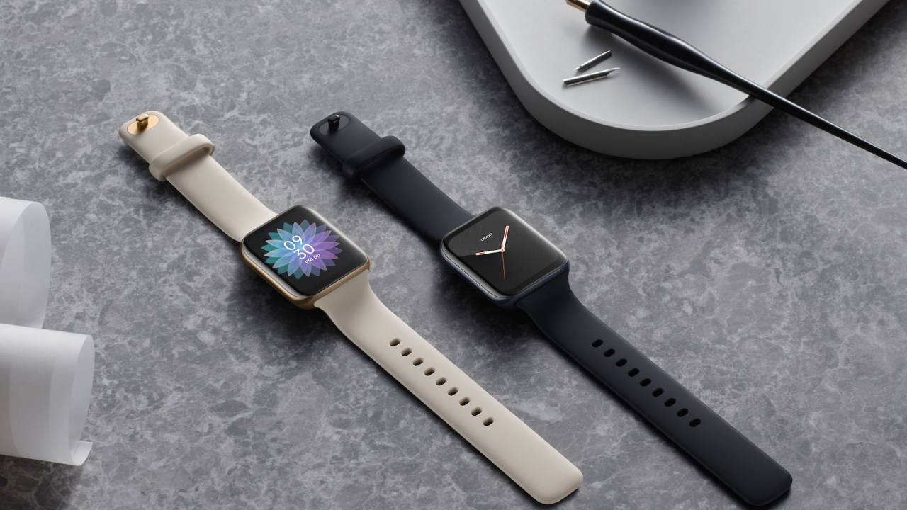 OPPO Watch smartwatch has great specs but commits a cardinal sin