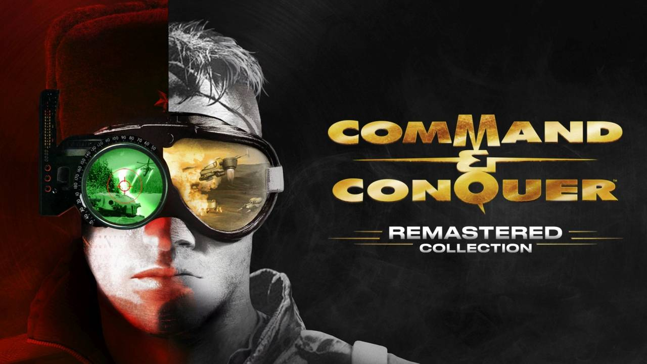 Command & Conquer Remastered Collection marks the game's 25th birthday