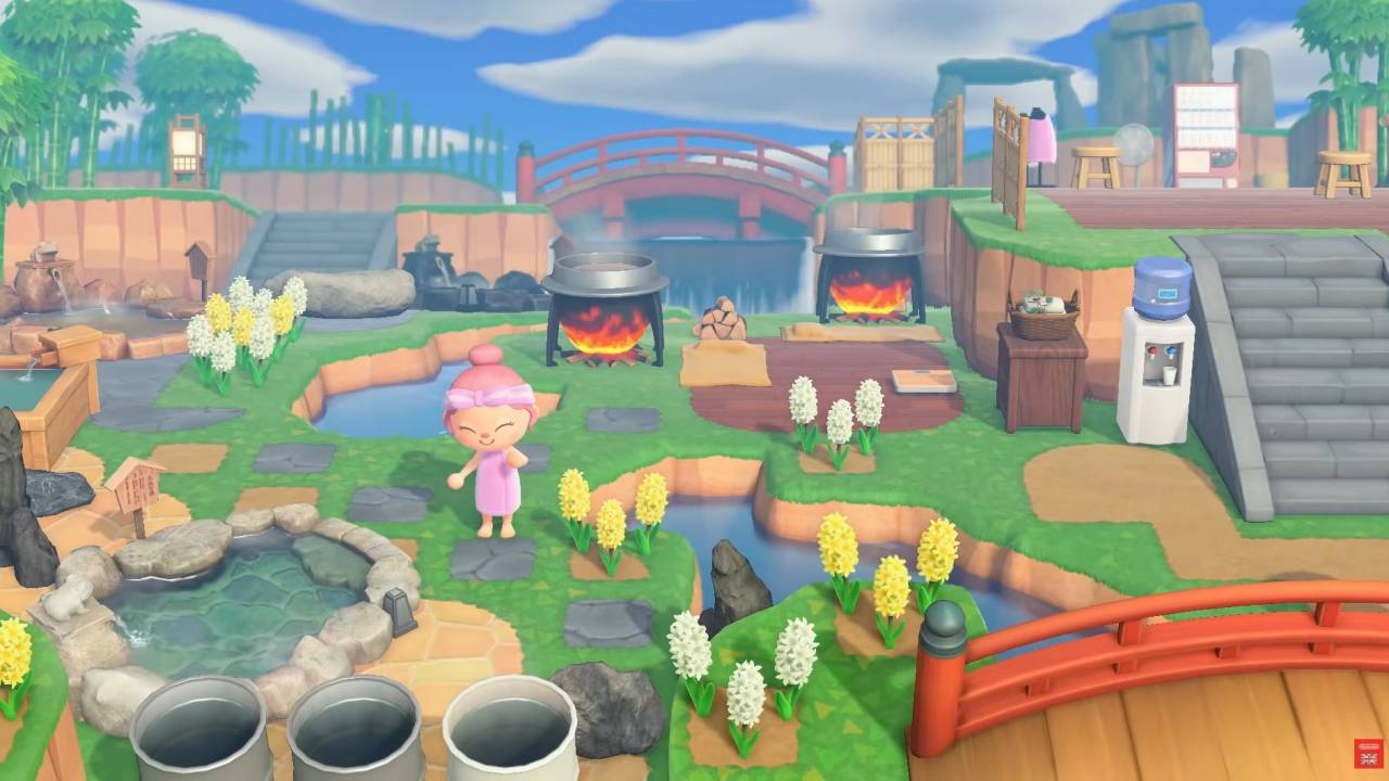Animal Crossing: New Horizons trailer prepares us for a much-needed island getaway