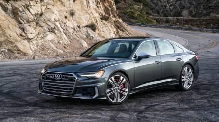 2020 Audi S6 Gallery