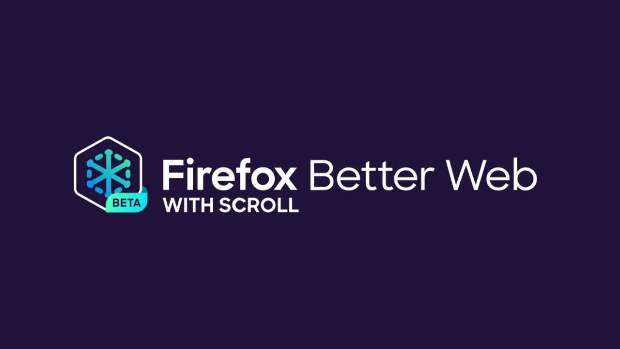 Firefox Better Web bakes Scroll in for subscription-based ad-free browsing