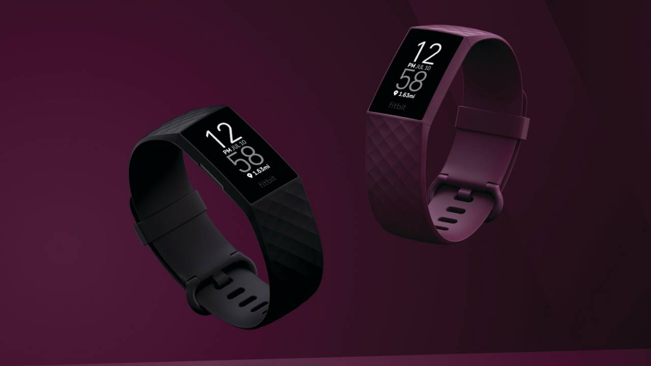 Fitbit Charge 4 adds GPS and more focused fitness tracking